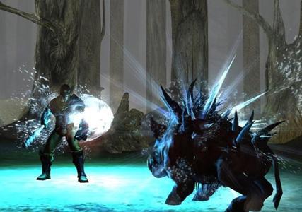 Juggernaut Screenshot 3