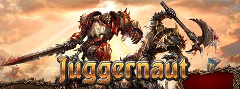 Juggernaut teaser