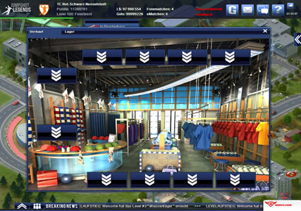 Jumpshot Legends Screenshot 3