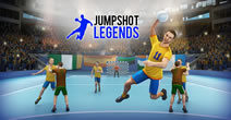 Jumpshot Legends browsergame