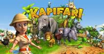 Kapi Fari browsergame