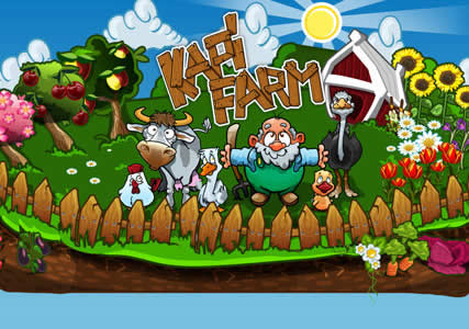 Kapi Farm Screenshot 0