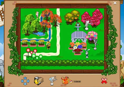 Kapi Farm Screenshot 1