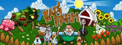 Kapi Farm teaser