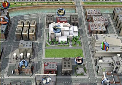 Kapi Hospital Screenshot 1