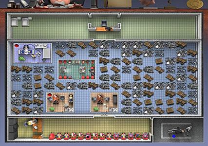Kapi Hospital Screenshot 2