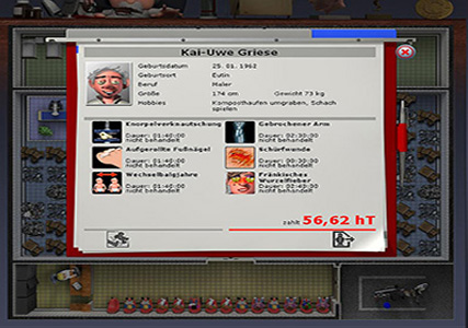 Kapi Hospital Screenshot 3