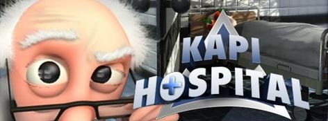 Kapi Hospital teaser