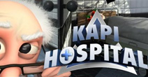 Kapi Hospital browsergame
