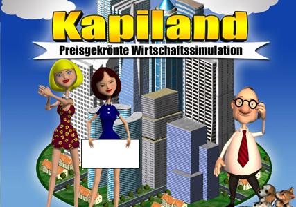 KapiLand Screenshot 0