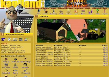 KapiLand Screenshot 2