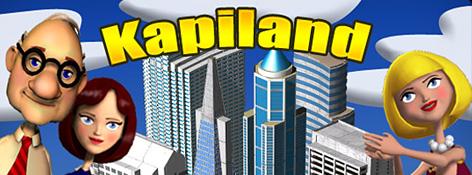 KapiLand teaser