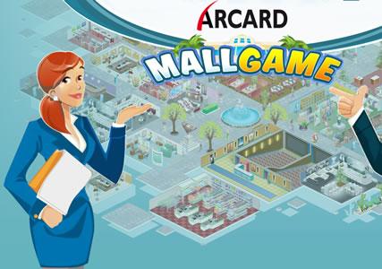 Arcard Mall Game Screenshot 0