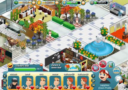 Arcard Mall Game Screenshot 2
