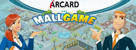 Arcard Mall Game teaser