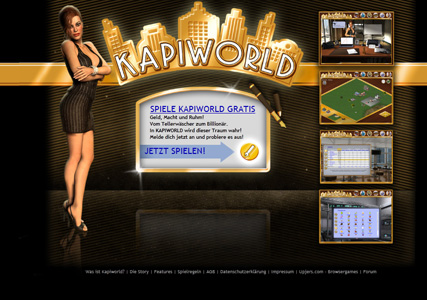 KapiWorld Screenshot 0