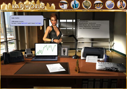 KapiWorld Screenshot 1