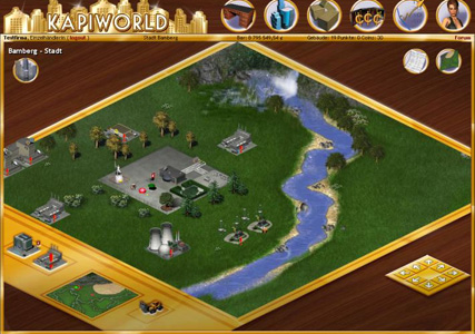 KapiWorld Screenshot 2