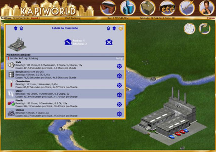 KapiWorld Screenshot 3