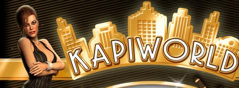 KapiWorld teaser