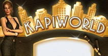 KapiWorld browsergame