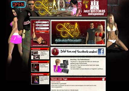 Kiez King Screenshot 0