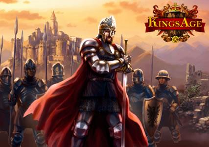 KingsAge Screenshot 0