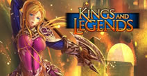 Kings and Legends thumb