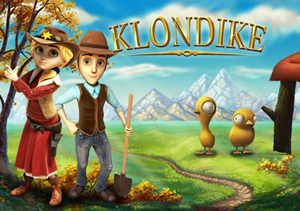 Klondike Screenshot 0