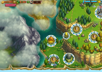 Klondike Screenshot 3