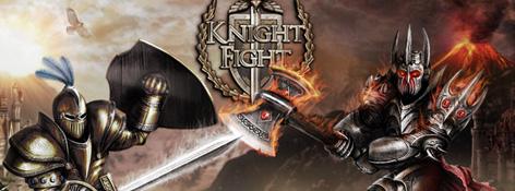 Knight Fight teaser