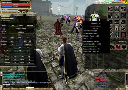 Knight Online Screenshot 1
