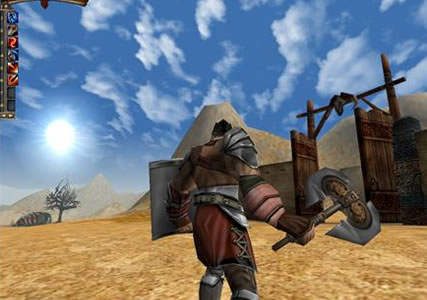 Knight Online Screenshot 3