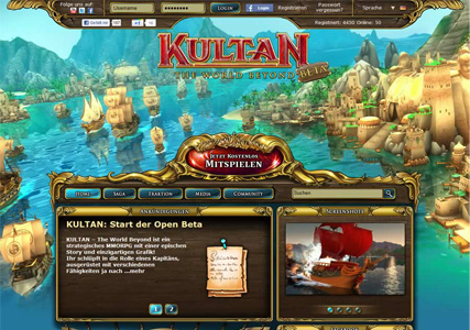 Kultan Screenshot 0
