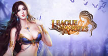 League of Angels browsergame