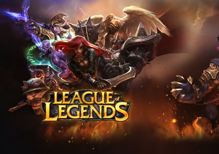 league of legends im browser spielen