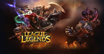 League of Legends browsergame
