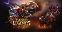 League of Legends thumb