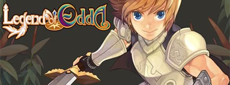 Legend of Edda teaser