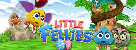 Little Fellies teaser