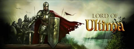 Lord of Ultima teaser