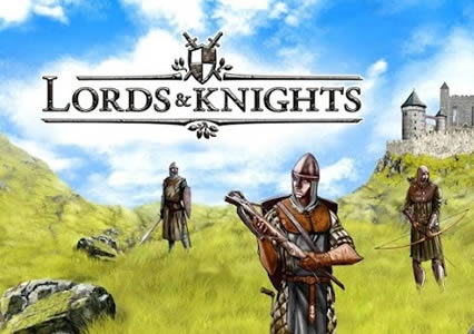 Lords and Knights Screenshot 0