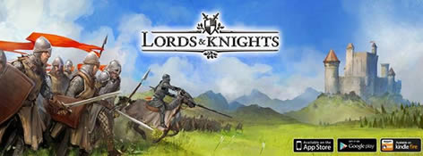 Lords and Knights teaser