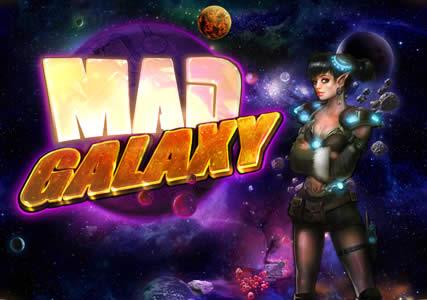 Mad Galaxy Screenshot 0