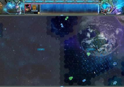 Mad Galaxy Screenshot 3