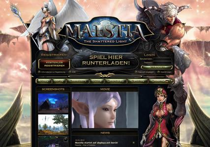 Maestia Screenshot 0