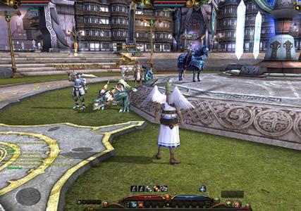Maestia Screenshot 2