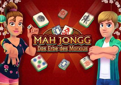 Mah Jongg Screenshot 0