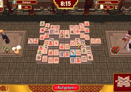 Mah Jongg Screenshot 1
