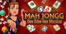 Mah Jongg browsergame